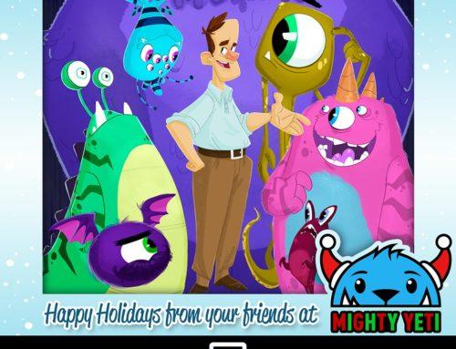 Holiday Likes #4: Holiday Parties