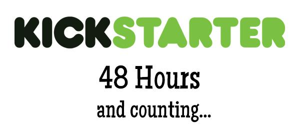 kickstarter-48-hours