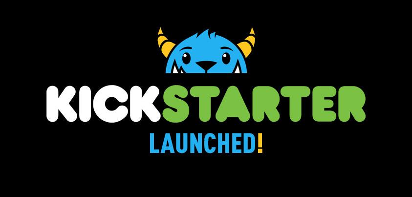 Mighty Yeti Kickstarter Launched